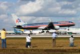 2011 Aviation Photographers Ramp Tour at Miami International Airport #5769