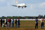 2011 Aviation Photographers Ramp Tour at Miami International Airport #5771