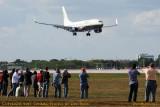 2011 Aviation Photographers Ramp Tour at Miami International Airport #5774