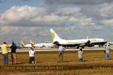 2011 Aviation Photographers Ramp Tour at Miami International Airport #5775
