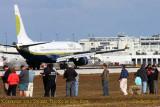 2011 Aviation Photographers Ramp Tour at Miami International Airport #5776