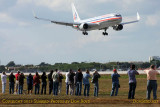 2011 Aviation Photographers Ramp Tour at Miami International Airport #5781
