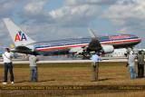 2011 Aviation Photographers Ramp Tour at Miami International Airport #5782