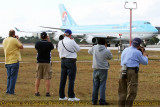 2011 Aviation Photographers Ramp Tour at Miami International Airport #5791
