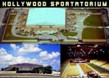 1970's and 1980's - Hollywood Sportatorium