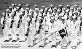 1966 - USCG Recruit Company Romeo 63 (R-63), left side