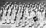 1966 - U. S. Coast Guard Recruit Company Romeo 63 (R-63) - left side