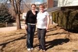 2005 - Donna and Karen