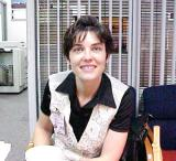 1998 - YN1 Christine Minor, USCG