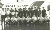 1985 - Coast Guard Reserve Unit Air Station Miami (all CO's listed below)