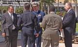 2004 - Commander of the Seventh Coast Guard District at law enforcement exhibition