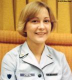 YN2 Karen Sherfick at CGRU Miami IV (07-83479)