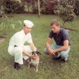 1966 - Don, Sparky and Jack Sullivan