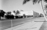 1953 - the new Burdines department store on Miami Beach