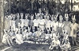 1946 - Mrs. Pedigo's 1st grade class at Coral Gables Elementary School