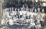 1946 - Mrs. Pedigo's 1st grade class at Coral Gables Elementary School