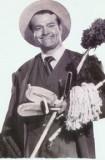 Fuller Brush Man
