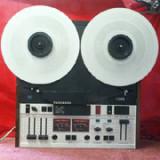 Reel to Reel Tape Recorders