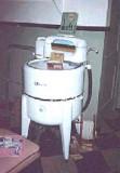 Washtub Wringers