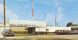 1960's - Carl F. Slade Funeral Home at 800 Palm Avenue, Hialeah