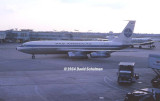 1964 - Pan American B720-030B N783PA Jet Clipper Bonita at Miami International Airport