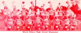 1952 - Miami Edison High School Majorettes