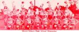 1952 - Miami Edison High School Majorettes