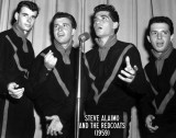 1959 - Steve Alaimo and the Redcoats