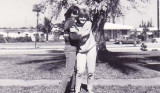 1965 - Gay Guyer and Jackie Pace