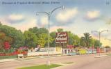 1940's - Tropical Hobbyland Indian Village