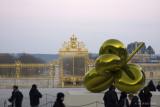 JEFF KOONSBalloon Flower (yellow)