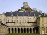 Le château et le donjon