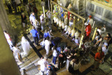 Stone of Unction, Church of the Holy Sepulchre, Jerusalem
