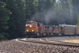 Hot Rails 2009