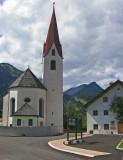 ST JOSEF GUILD CHURCH
