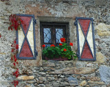 THE ROMERTURM WINDOW