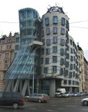 A THE DANCING HOUSE   781