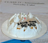 TOPICAL CAKE