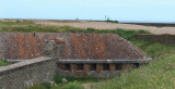 OLD FORT RAMPARTS . 1