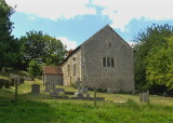 COOMBES CHURCH . 1