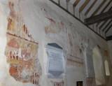 CHURCH INTERIOR WALL