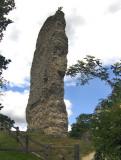 FRAGMENT OF GATEHOUSE TOWER