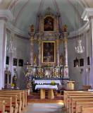 CHURCH HIGH ALTAR