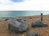 BY THE BEACH GARDEN . 1