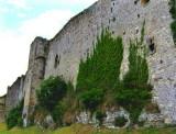 CASTLE'S CURTAIN WALL