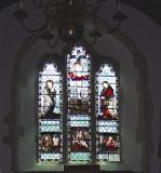 LATE 19TH CENTURY WINDOW