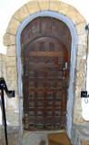 LADY CHAPEL DOOR