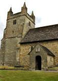 ST MARY MAGDALENE CHURCH . 2