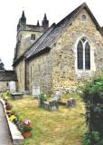 ST MARY MAGDALENE CHURCH . 3