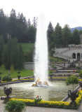 ERUPTING FOUNTAIN